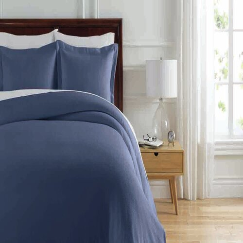 Soho New York Home Lafayette Duvet Set