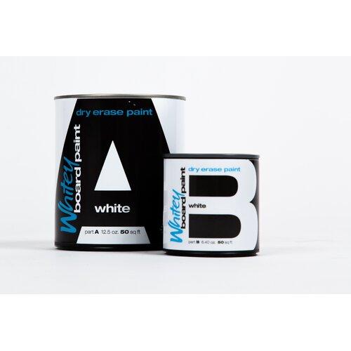 Whitey Board Dry Erase Paint