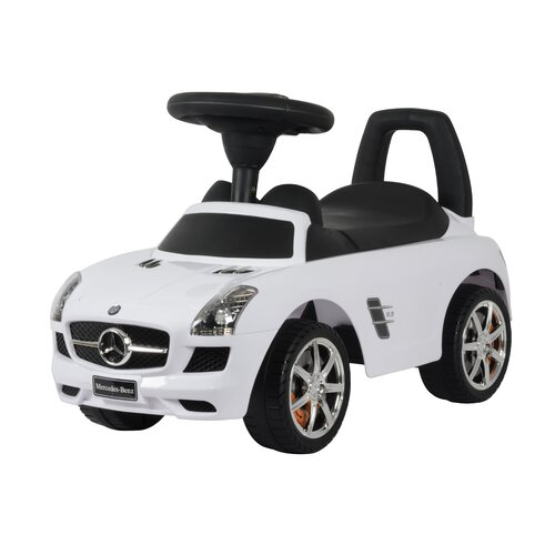 Best Ride On Cars Mercedes SLS Push Car