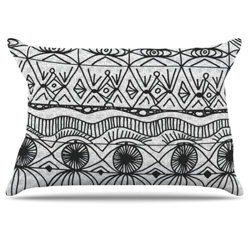 Blanket of Confusion Pillowcase