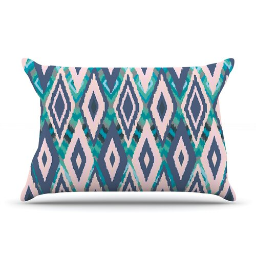 Tribal Ikat Pillow Case