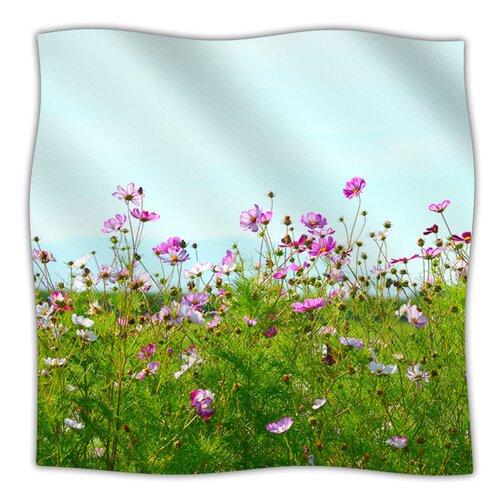 I Choose Magic Microfiber Fleece Throw Blanket
