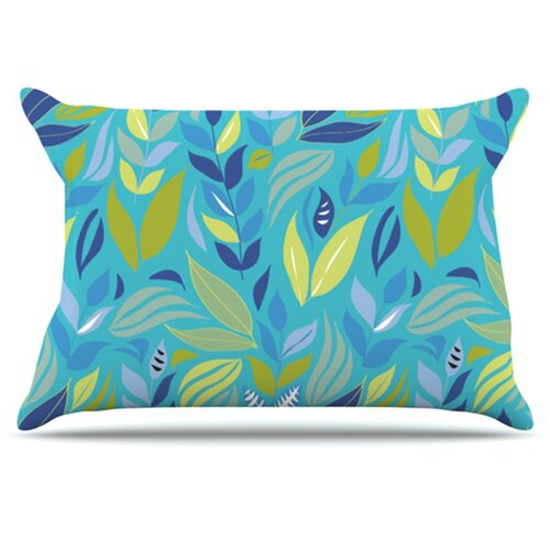 Underwater Bouquet Pillowcase