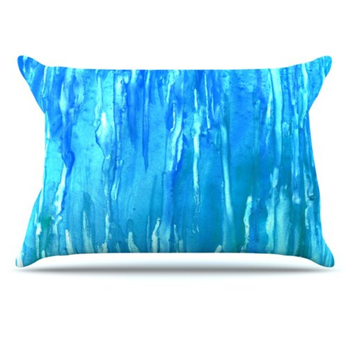 Wet and Wild Pillowcase