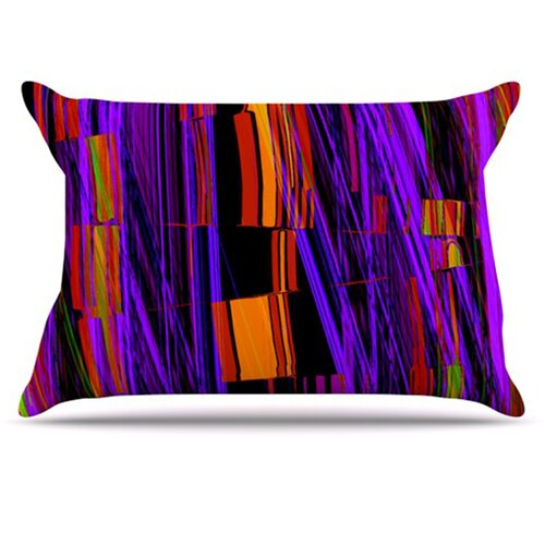 KESS InHouse Threads Pillowcase