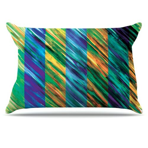 Set Stripes II Pillowcase