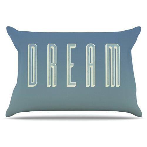 Dream Print Pillowcase