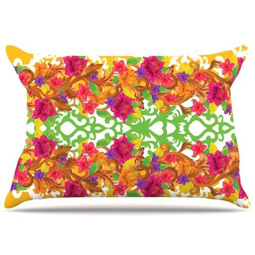 KESS InHouse Baroque Pillowcase