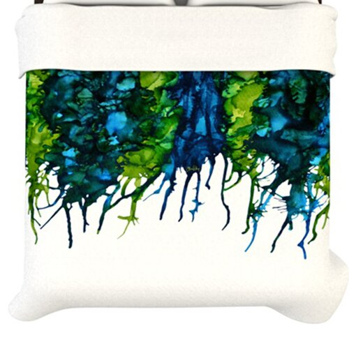 KESS InHouse Drop Duvet