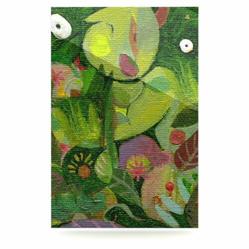 Jungle by Marianna Tankelevich Graphic Art Plaque