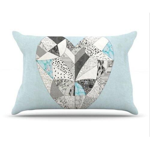 Comheartment Pillowcase