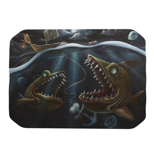 Sink or Swim Placemat
