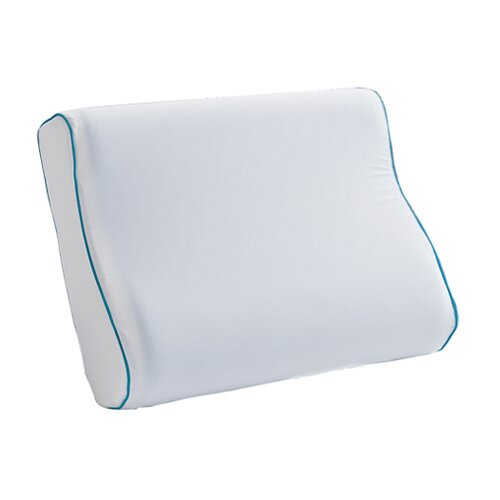 Sleep Revolution OrthoTherapy MyGel Memory Foam Contour Pillows