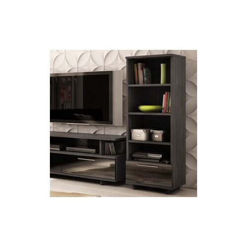 "South Shore Reflekt 58"" Bookcase"
