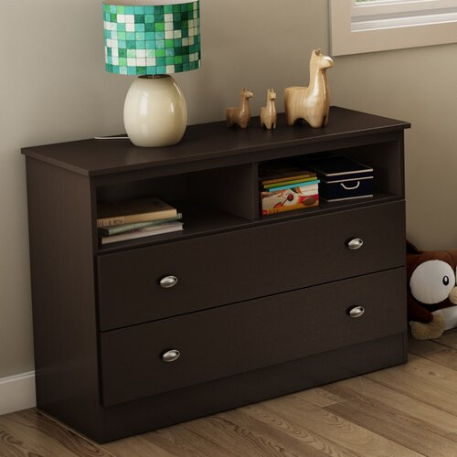 South Shore Tree House Media Chest
