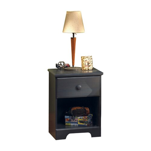 South Shore Provincetown 1 Drawer Nightstand