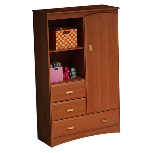 South Shore Imagine Armoire
