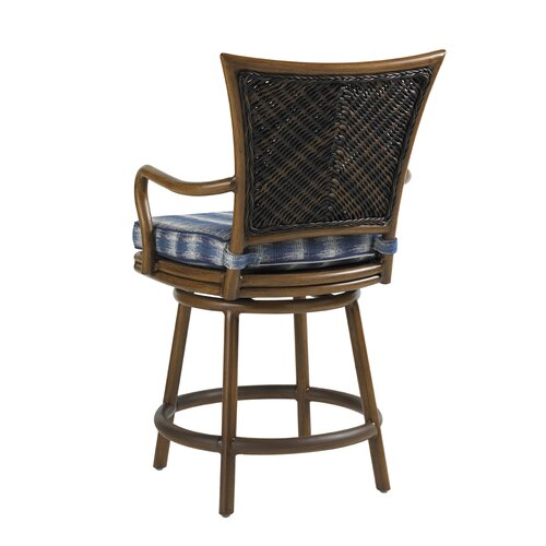 Tommy Bahama Outdoor Island Estate Lanai Barstool