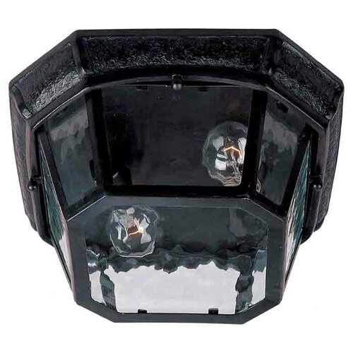 Wildon Home ® O'Bryan 2 - Light Outdoor Ceiling Mount