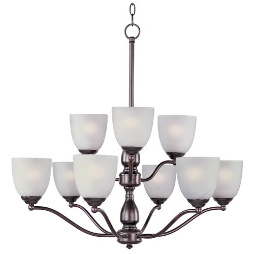 Wildon Home ® Stefan 9 Light Chandelier