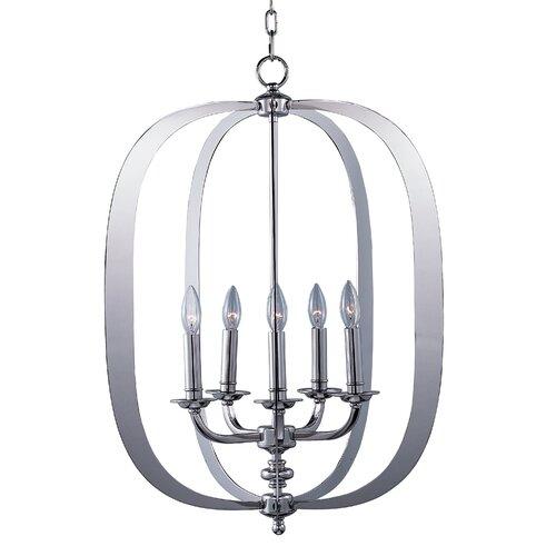 Fairmont 5 Light Pendant