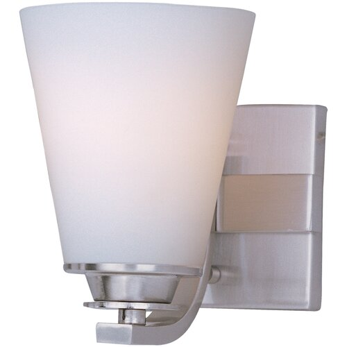 Wildon Home ® Fasile 1 - Light Bath Vanity