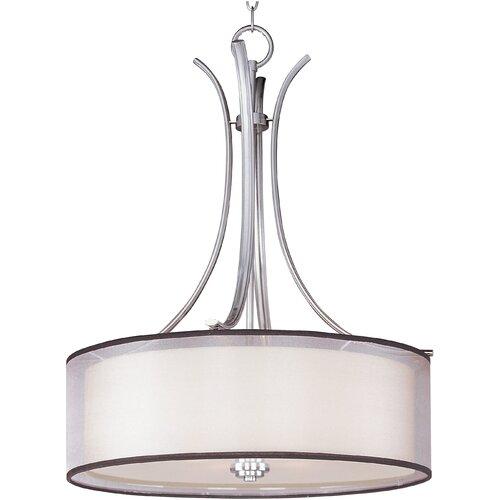 Wildon Home ® Southstream 4 - Light Single Pendant