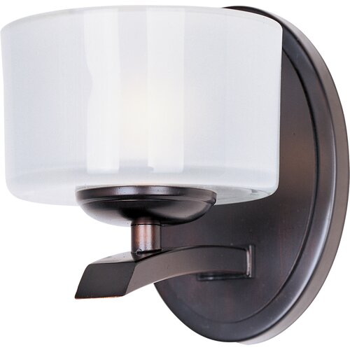 Wildon Home ® Trophic 1 - Light Wall Sconce