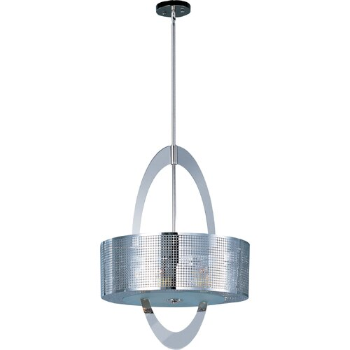Chimera 5 - Light Single Pendant
