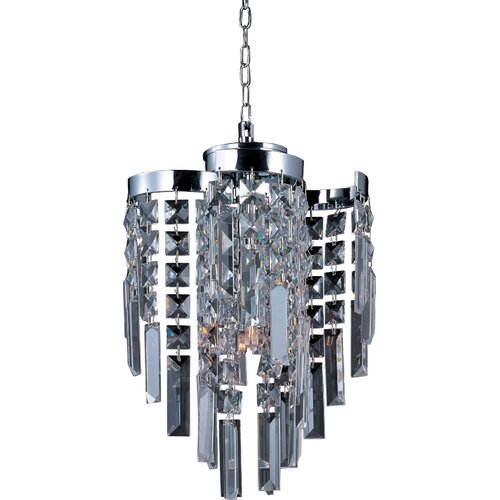 Wildon Home ® Cadensa 4 - Light Single Pendant