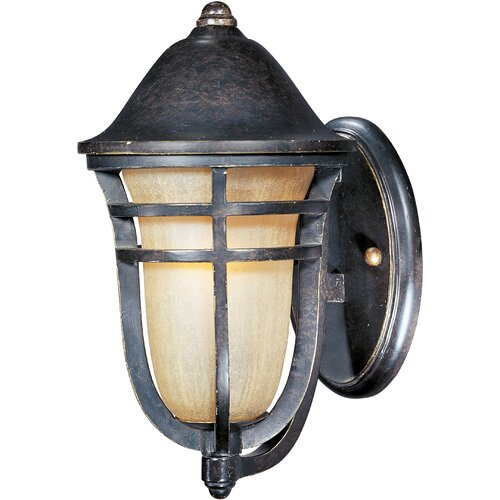 Maxim Lighting Westport Vx 1 Light Outdoor Wall Light