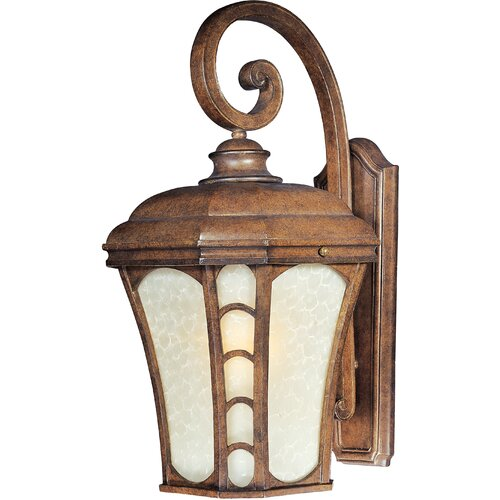Wildon Home ® Lake Shore VX Outdoor Wall Lantern