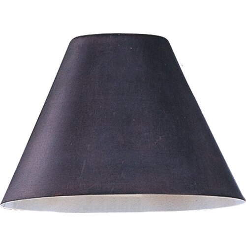 "Wildon Home ® 6.25"" Island Empire Lamp Shade"