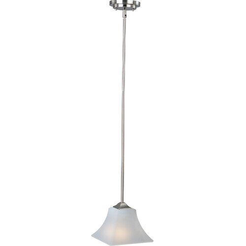 Wildon Home ® Alvaro 1 - Light Mini Pendant