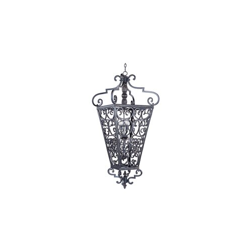 Wildon Home ® Stansville 8 - Light Entry Foyer Pendant