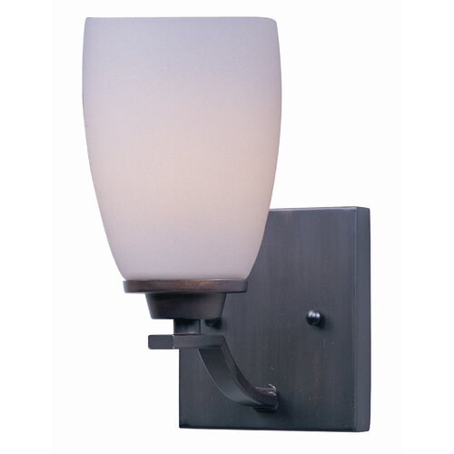 Wildon Home ® Desi 1 - Light Wall Sconce