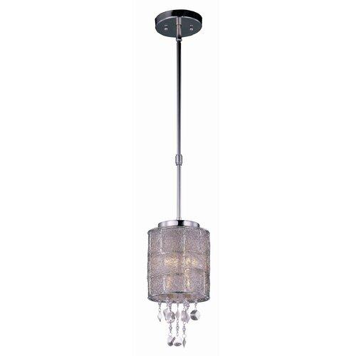 Wildon Home ® Agylar 1 - Light Mini Pendant