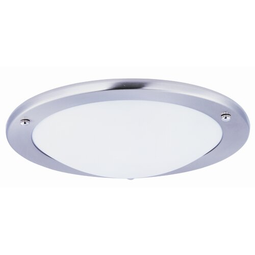 Gliq 0 - Light Flush Mount