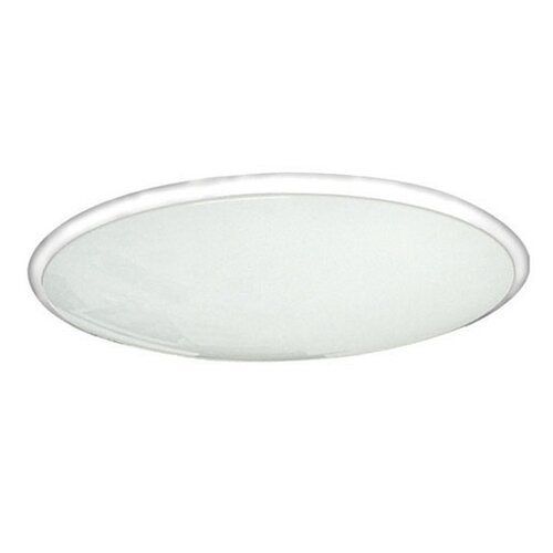 Maxim Lighting Rim Flush Mount in White - Energy Star