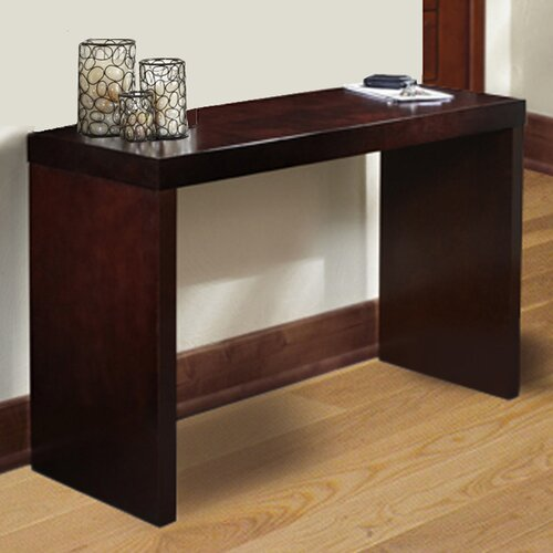 Convenience Concepts Northfield Elite Console Table