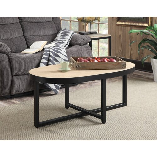 Convenience Concepts Wyoming Coffee Table Reviews Wayfair