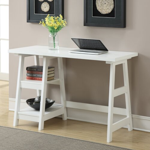 Convenience Concepts Designs 2 Go Writing Desk