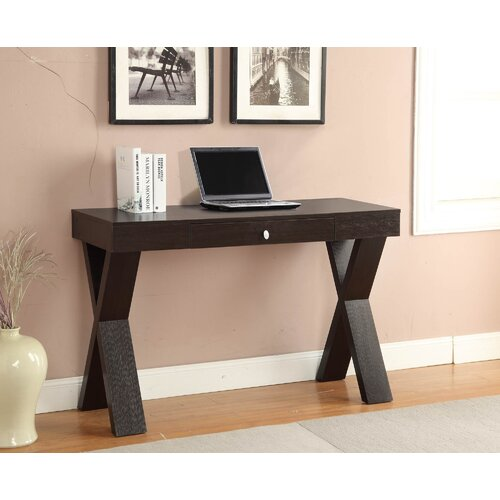 Convenience Concepts Newport Writing Desk II & Reviews