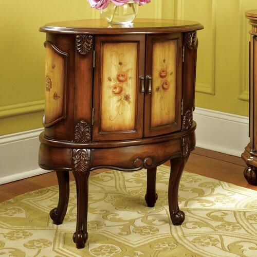Hidden Treasures Cabinet