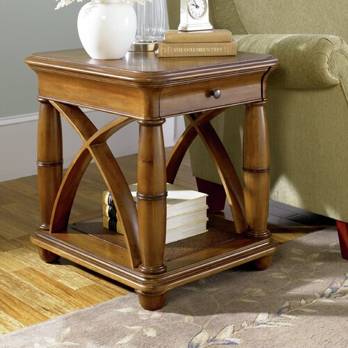 Grand Isle End Table