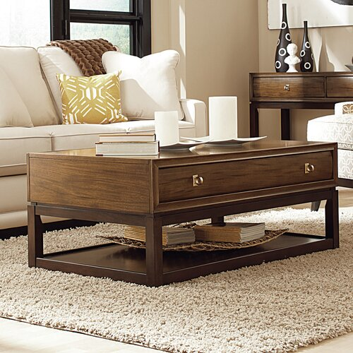 Hammary Miramar Coffee Table Reviews Wayfair