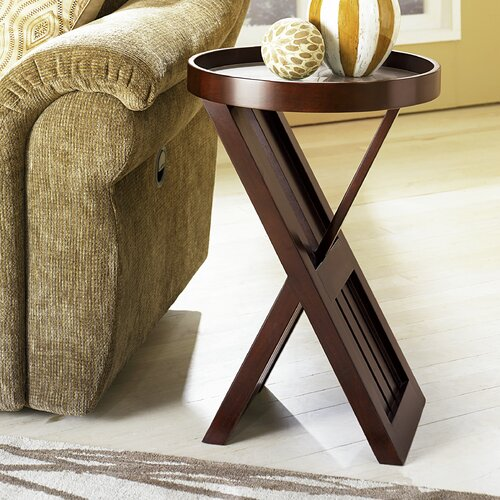 Montage End Table