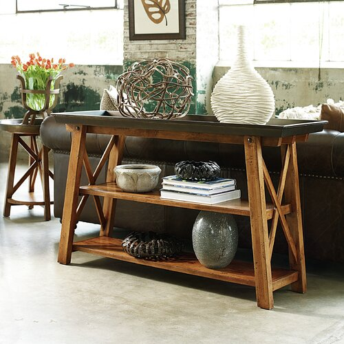 New River Console Table