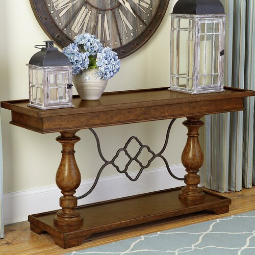 Homestead Console Table