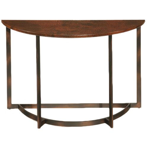 Hammary Nueva Console Table